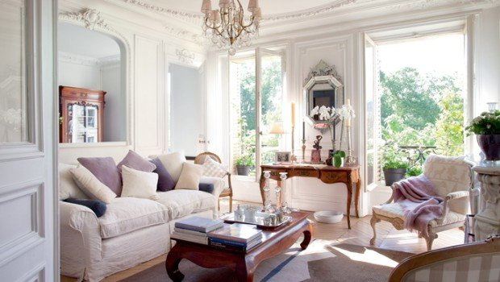 Real Estate: квартира героини «Завтрак у Тиффани» выставлена на ...   350x620