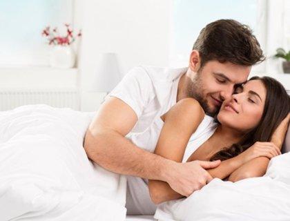 Из за чего во время секса вначале мне очень больно
