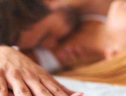 При сексе во время беременности выходит темная жидкость