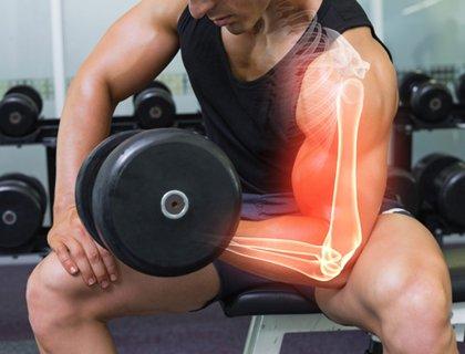 7ca7314abb31 Пять базовых упражнения для роста мышц — почему они работают